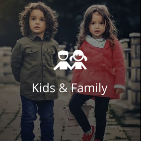 Kids & Family News